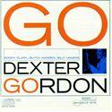 Go, dexter gordon