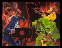 jazz music, theory, chords, lessons
